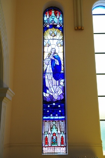 Assumption window